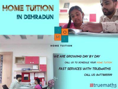 Home Tutor Service