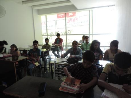 maths tuition in dehradun