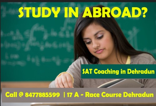 sat coaching in dehradun