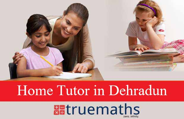 Home Tuition in Dehradun