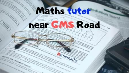Maths Tutors in GMS Road Dehradun Join Truemaths Coaching Academy
