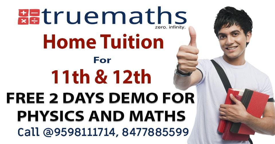 Home Tuition in Dehradun