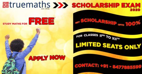 MATHS-SCHOLARSHIP-2020-dehradun