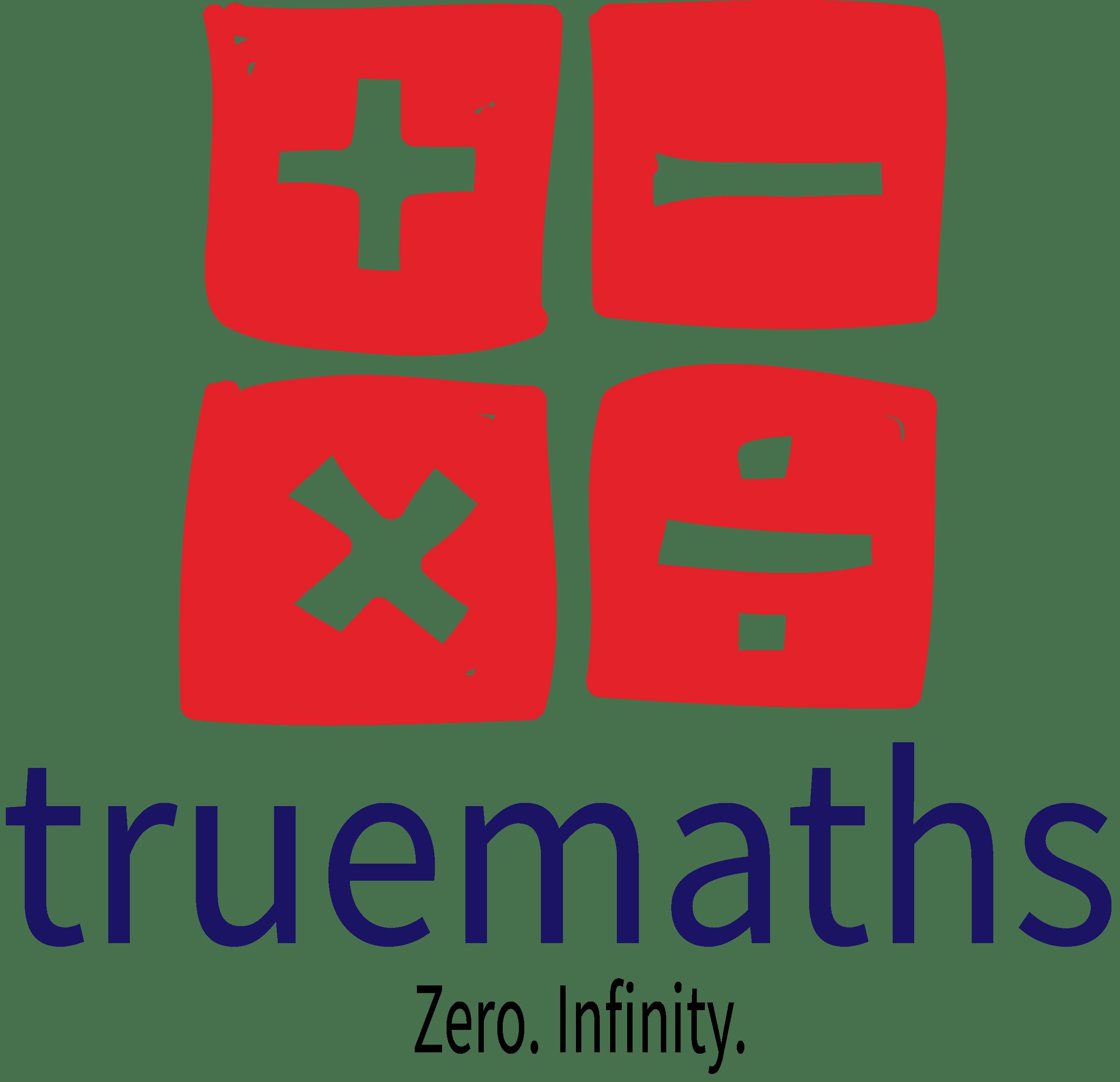 Truemaths-logo