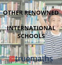 coacing for renowned school entrance exams international boarding schools