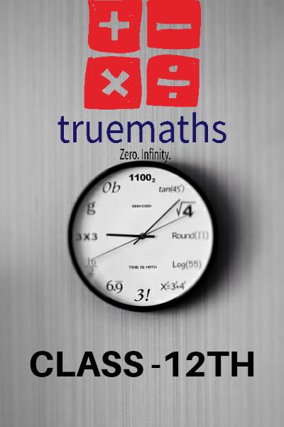 ncert cbse maths solutions class 12 free board topper