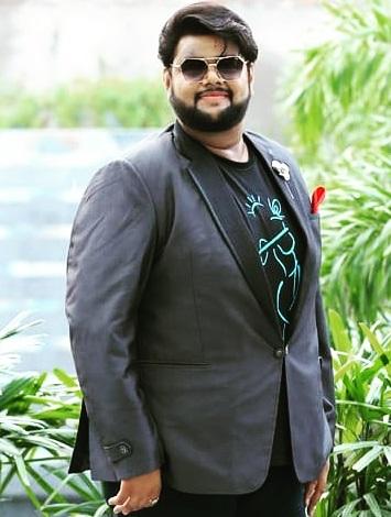 Siddharth Sir