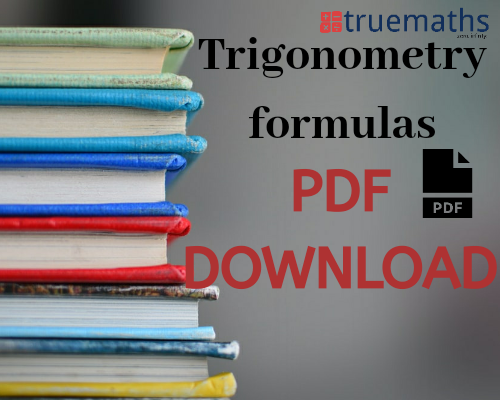 trigonometry-formulas-class10-pdf-download