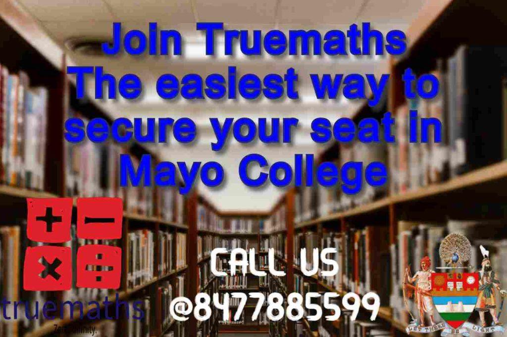 Mayo College Ajmer