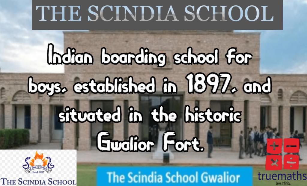 scindia-school-gwalior-admission