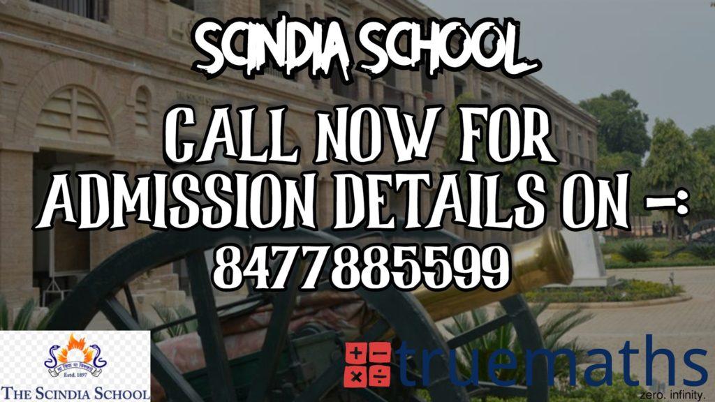 scindia-school-gwalior-admission-coaching