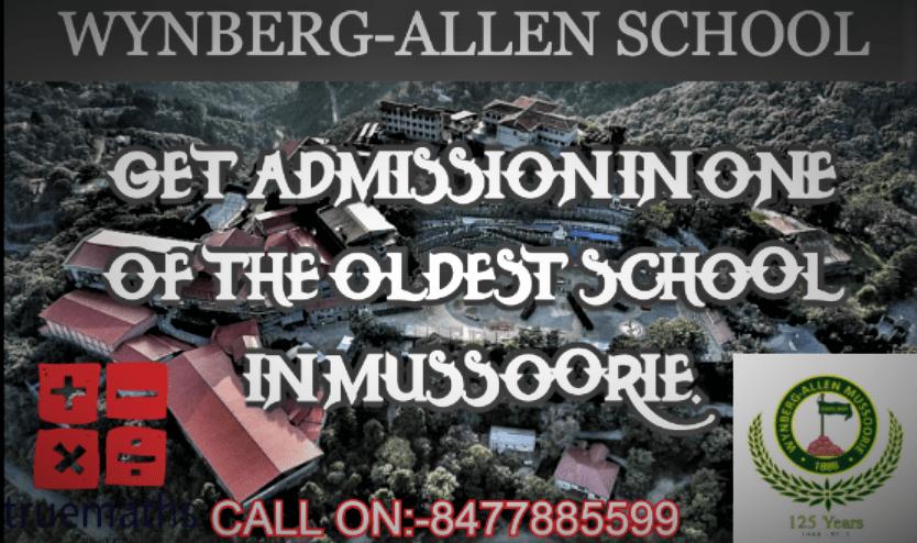 wynberg-allen-school-mussoorie-admission