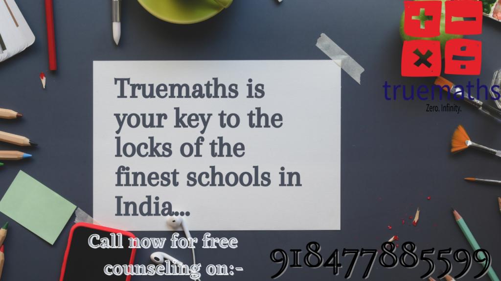 international school admission