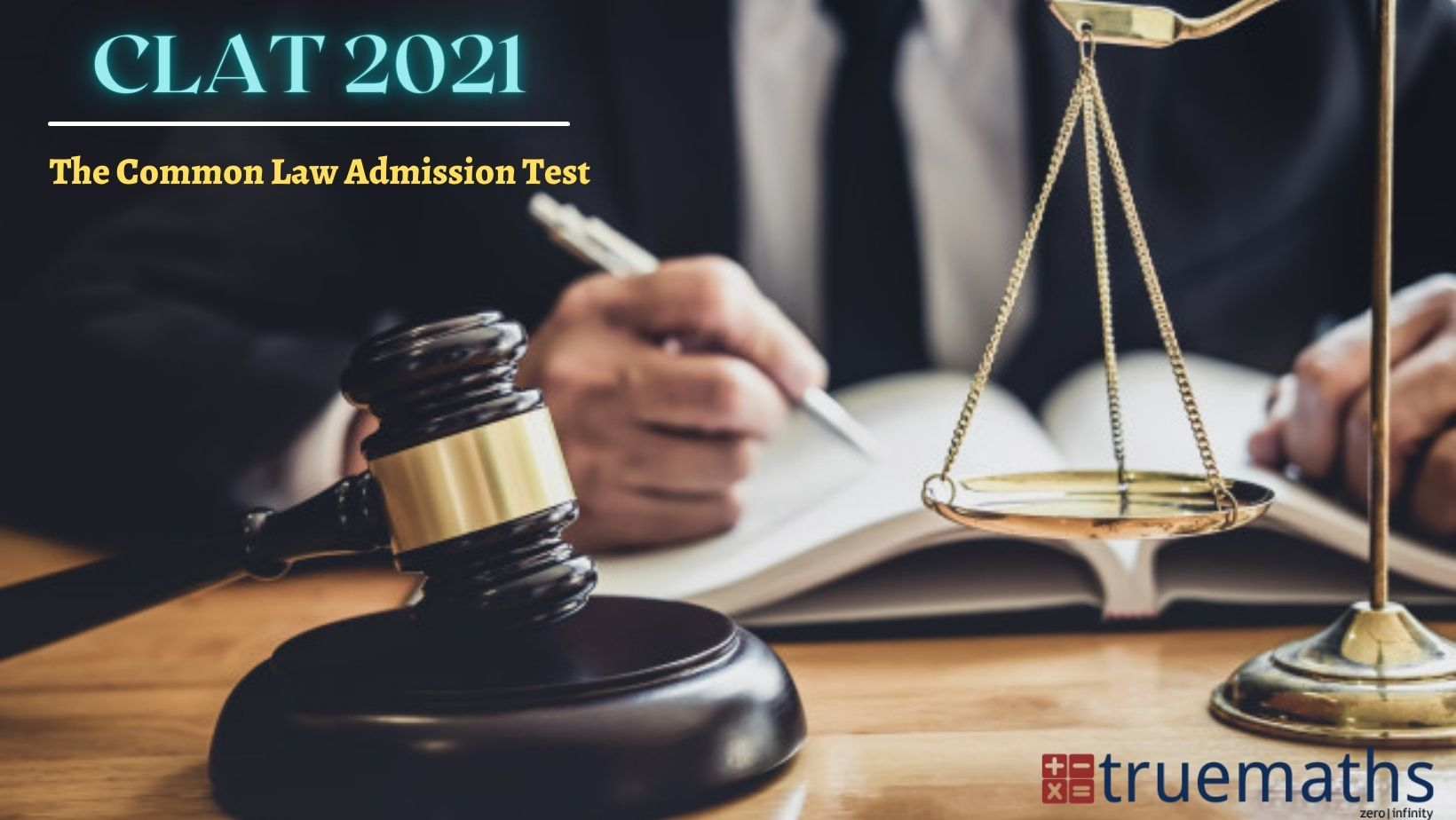 Common Law Admission Test (CLAT) 2021