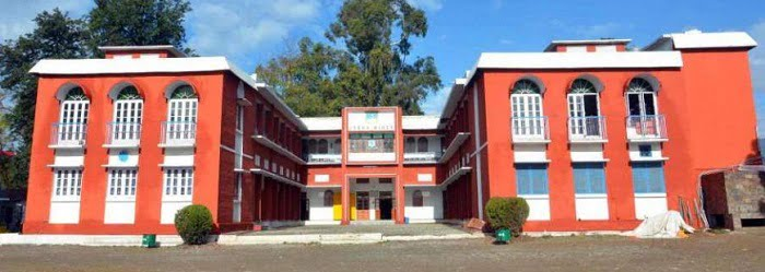 Cambrian Hall Dehradun best school in dehradun