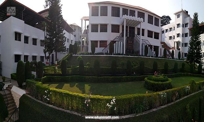 32 .Shigally Hill International Academy Dehradun