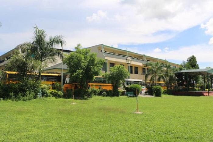 Doon Global School Dehradun