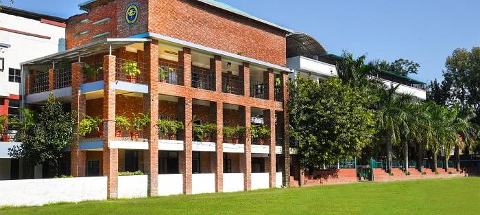 Summer Valley School best boarding school in Dehradun