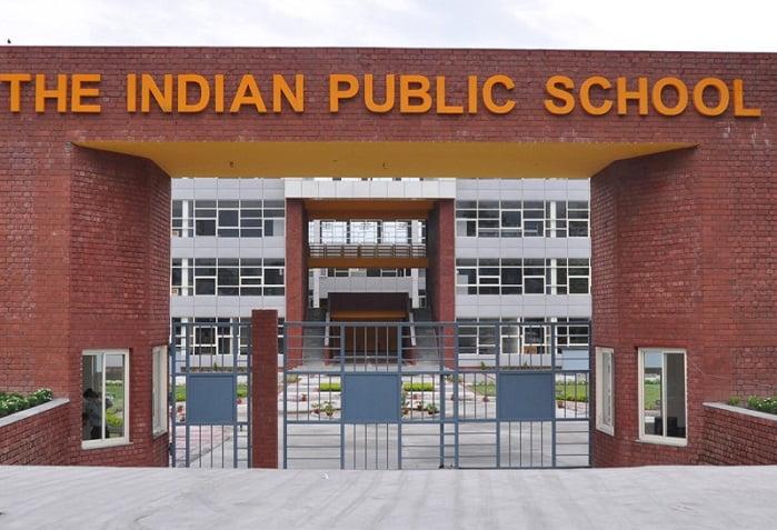 The Indian-Public School Dehradun best school in Dehradun