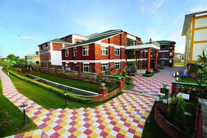 Tula's International School Dehradun