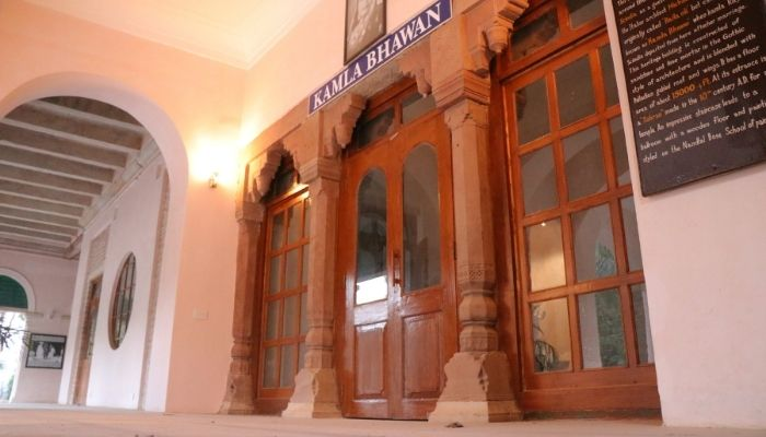 Scindia Kanya Vidyalaya Admission details