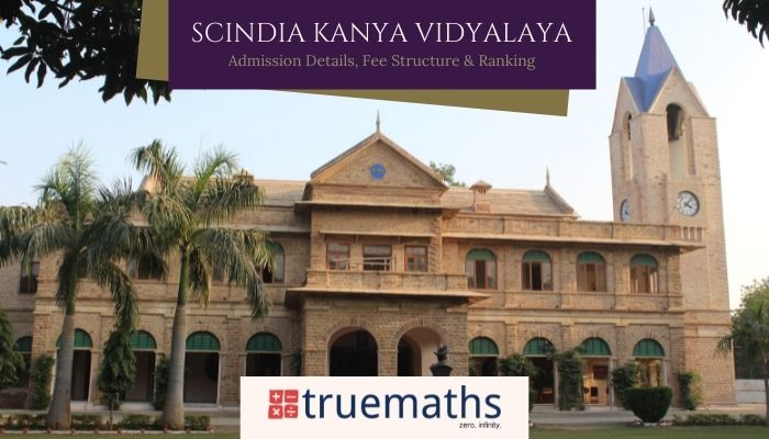 Scindia Kanya Vidyalaya Admission Details, Fee structure, and Alumni