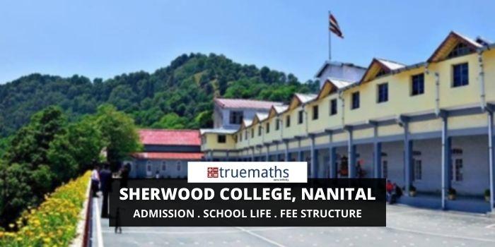 Sherwood College, Nanital