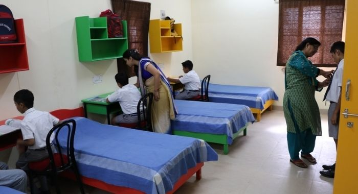 Facilities of Birla public school pilani