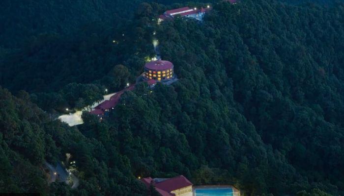 Woodstock school mussorie hostel