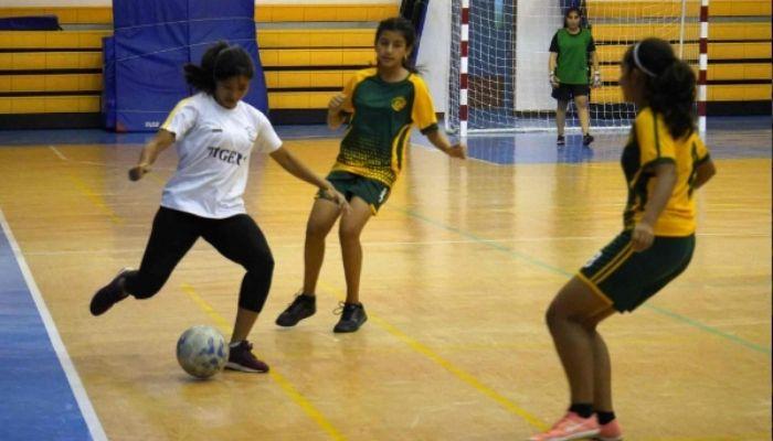 Woodstock school mussorie sports