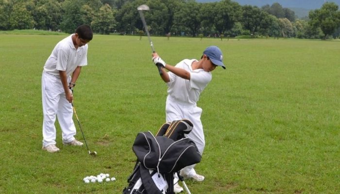 the doon school sports