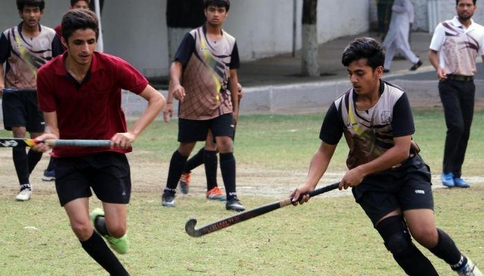 welham boys school sports