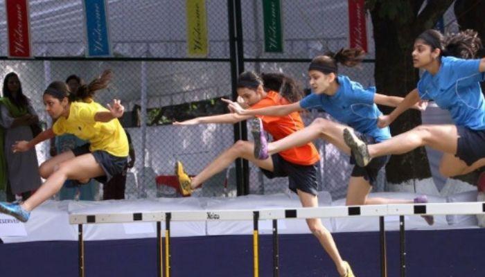 welham girls school sports
