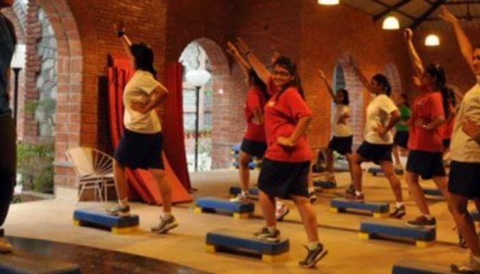 welham girls school wellness centre1