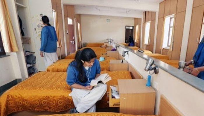 welham girls school hostel facilities