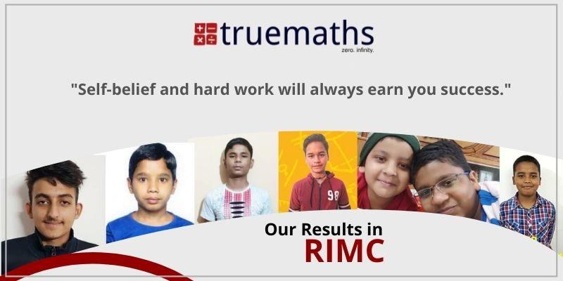 RIMC coaching in Dehradun