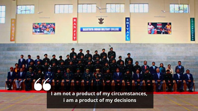 RIMC admission
